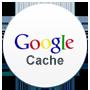 STS Google Cache Checker